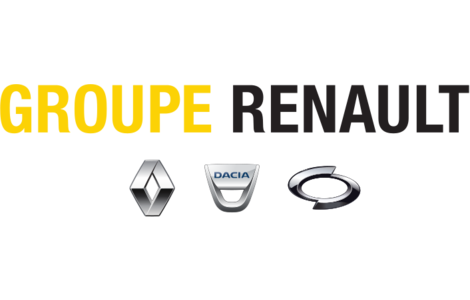 Groupe automobile Renault